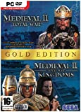 Medieval II: Total War - Gold Edition (PC DVD) [Windows] - Game