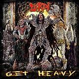 Get Heavy [VINYL] Lordi