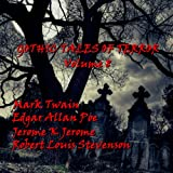 img - for Gothic Tales of Terror: Volume 8 book / textbook / text book