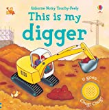 Jessica Greenwell This is My Digger