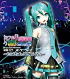 LIVE CD 「ミクの日感謝祭 39\'s Giving Day Project DIVA presents 初音ミク・ソロコンサート~こんばんは、初音ミクです。~」(2枚組)