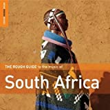 Various Artists The Rough Guide to the Music of South Africa