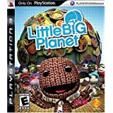 Little Big Planetby Sony Computer...
