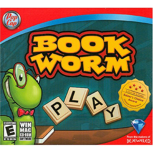 Bookworm Deluxe