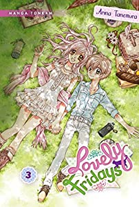 Lovely Fridays Edition simple Tome 3