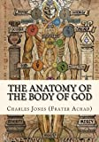 img - for The Anatomy Of The Body Of God book / textbook / text book