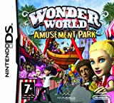 Wonderworld Amusement Park (Nintendo DS)