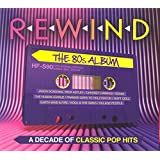 Rewind: The 80s Album 3 CD