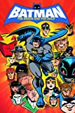 Batman : The Brave And The Bold (Caped Crusader Book 1)