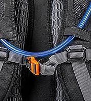 "TETON Sports Trailrunner 2.0 Hydration Backpack w/ Bladder (16.5""x 10.5""x .7"""