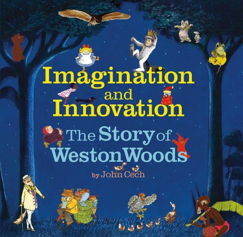Imagination and Innovation: The Story of Weston Woods