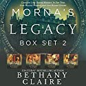 Morna's Legacy, Box Set #2: Scottish Time Travel Romances Audiobook by Bethany Claire Narrated by Lily Collingwood