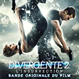 Never Let You Down (From Divergente 2 : L'Insurrection) [feat. Lykke Li]