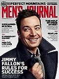 Mens Journal (1-year)
