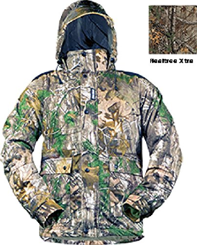 Rivers West Clothing Frontier Waterproof Fleece Jacket, Medium, APX