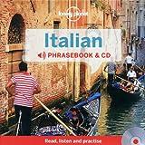 Italian phrasebook and audio CD 2