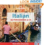 Lonely Planet Italian Phrasebook and...