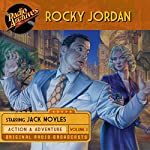Rocky Jordan, Volume 3 |  CBS Radio