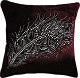 Snowfinch Polyviscose 1 Piece Cushion Cover - 16
