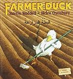 Martin Waddell Farmer Duck in Arabic and English