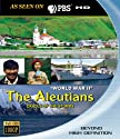 Aleutians:�Cradle�of�the�Storms�-�World�War�II [Blu-Ray]
