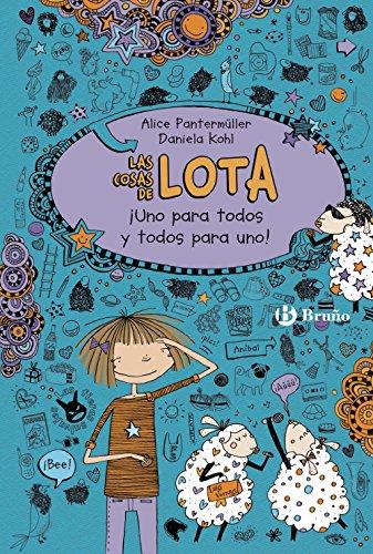 las-cosas-de-lota-uno-para-todos-y-todos-para-uno-castellano-a-partir-de-10-anos-personajes-y-series