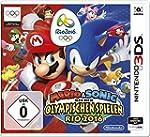 Mario&Sonic bei den Olympischen Spiel...