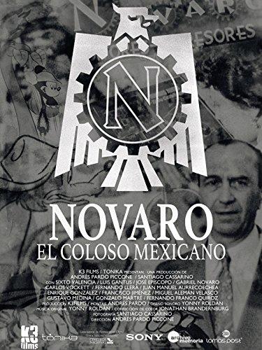 Novaro, El Coloso Mexicano