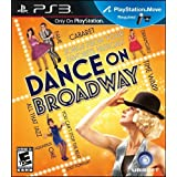 Dance on Broadway - PlayStation 3 Standard Editionby Ubisoft