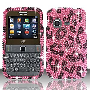 Crystal Cover Case for Samsung SGH-S390G: Cell Phones & Accessories