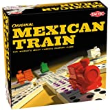 Tactic - 02588 - Jeu Socit Famille - Mexican Trainpar Tactic