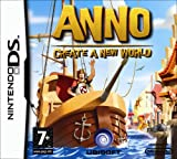 echange, troc Anno: Create A New World (Nintendo DS) [import anglais]