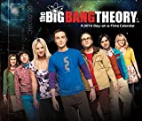 The Big Bang Theory Day-at-a-time 2016 Calendar