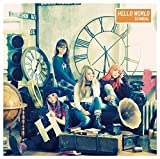 HELLO WORLD(初回生産限定盤)(DVD付)