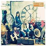HELLO WORLD(���Y�����)(DVD�t)