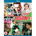 retro-ACTION! Volume Three - [ITV] - [Network] - [Blu-ray]