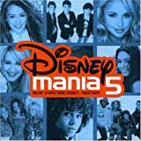 V5 Disneymania