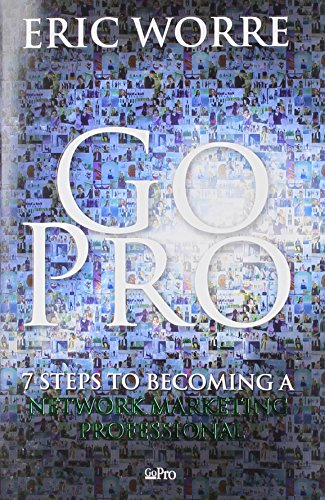 network marketing gopro 7 steps
