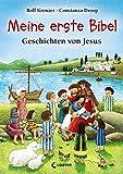 Meine erste Bibel: Geschichten von Jesus