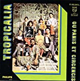 Tropicalia. The Definitive 1968 Classic Brazilian Album [VINYL] Soul Jazz Records Presents