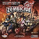 Guillotine Games Zombicide Base Game