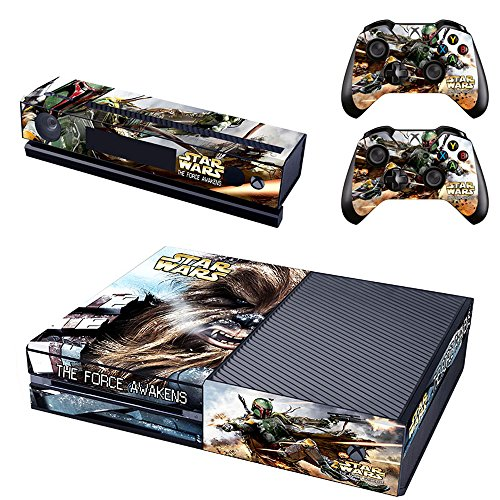 Extremerate custom vinyl sticker wrap decoration for xbox for Decoration xbox one