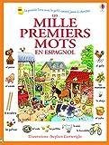 Les mille premiers mots en espagnol