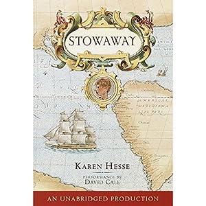 Stowaway Audiobook