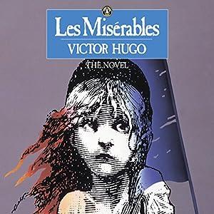 Les Misérables Audiobook