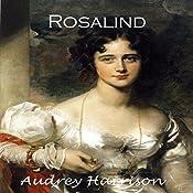 Rosalind: A Regency Romance: The Four Sisters, Series Book 1 | Audrey Harrison