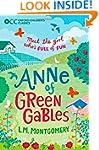 Oxford Children's Classics: Anne of G...