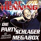 Die Partyschlager Megabox (Limited Edition)