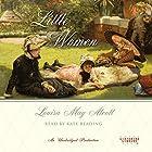 Little Women Hörbuch von Louisa May Alcott Gesprochen von: Kate Reading