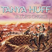 Valor's Choice | Tanya Huff